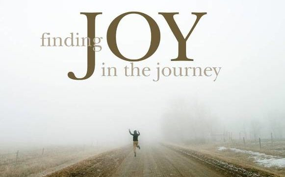 Joy in the Process: Reframing Happiness