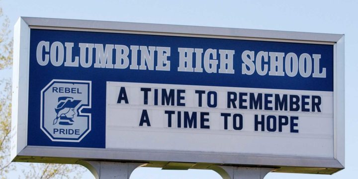 After Columbine: Purpose and Meaning Embedded in the Trauma
