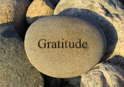 The Power of Gratitude: A Tribute to Leading with Encouragement
