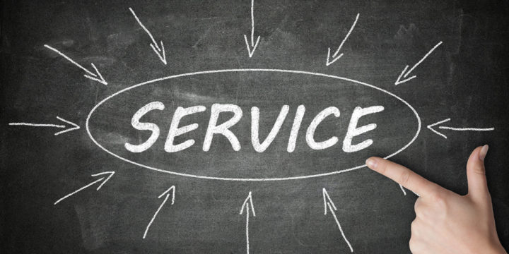 Service: A Pathway to Meaning and Healing